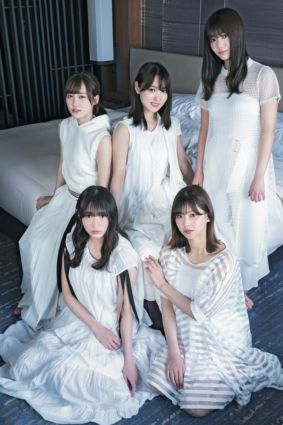 写真は、「B.L.T.」2020年6月号(東京ニュース通信社)