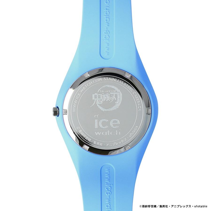 写真は、伊之助モデルの腕時計(提供:アニプレックス) (C)吾峠呼世晴/集英社・アニプレックス・ufotable