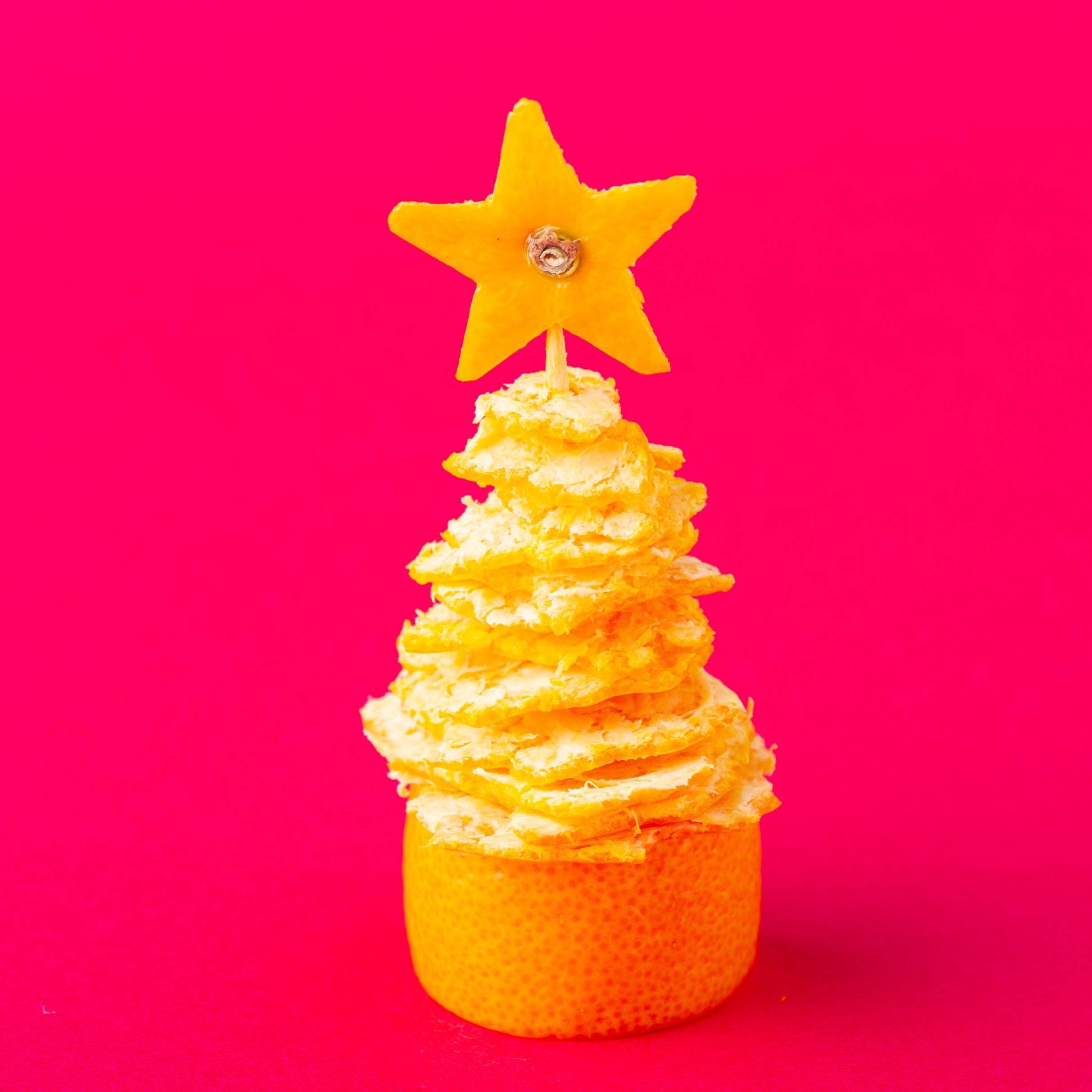 <ちょいムズ>クリスマスツリー
