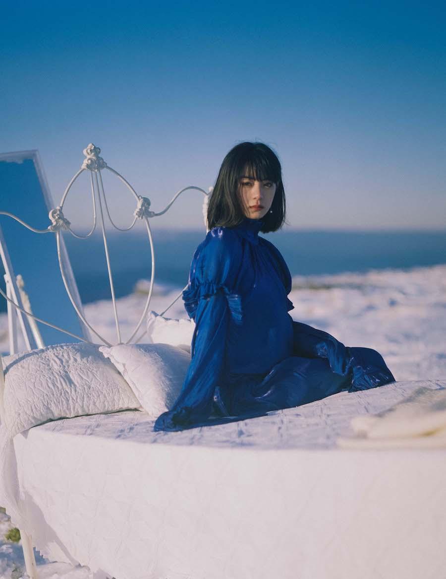上白石萌音、池田エライザも参加! 人気フォトグラファーが「撮りたい女優」