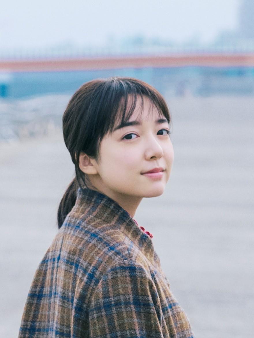 写真は上白石萌音さん(提供:NHK出版)