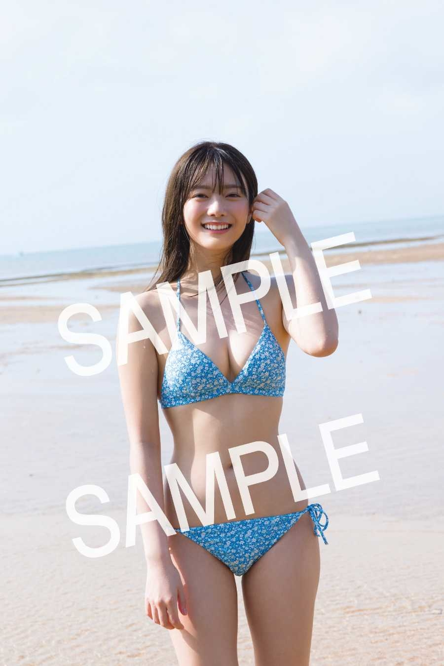 写真はLoppi・HMV版特典(提供:小学館)(撮影:Takeo Dec.)