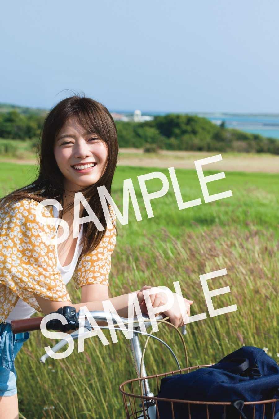 写真は書泉版特典(提供:小学館)(撮影:Takeo Dec.)